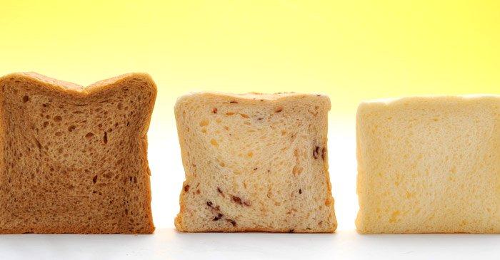 北海道牛乳100%パン 画像1