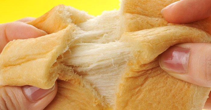 北海道牛乳100%パン 画像2