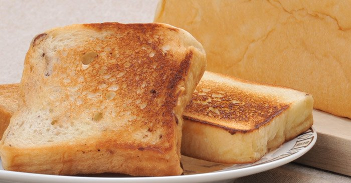 北海道牛乳100%パン 画像4