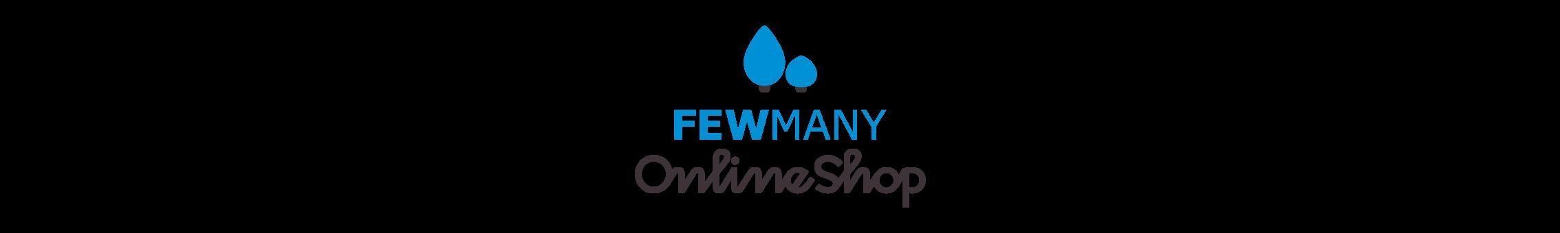 FEWMANY ONLINE SHOP