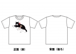 Tシャツ by こよ