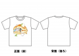 <img class='new_mark_img1' src='//img.shop-pro.jp/img/new/icons13.gif' style='border:none;display:inline;margin:0px;padding:0px;width:auto;' />Tシャツ by こなつ 03