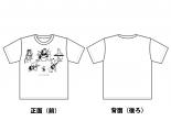 Tシャツ by こなつ 04
