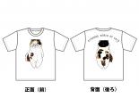 Tシャツ by KORIRI 01