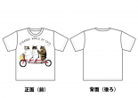 Tシャツ by KORIRI 02