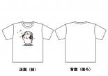 Tシャツ by カナヘイ 01