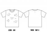 Tシャツ by shigemi 02