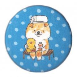 缶バッチ by chemon.h #22