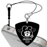 GUITAR PICK JACK CHARM -ギターピックジャックチャーム- by BRIDGE SHIP HOUSE