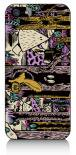 Pop Culture Cover for iPhone5/5S  by BRIDGE SHIP HOUSE  #04