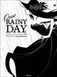 ワカマツカオリ作品集『One RAINY DAY  scenes of a sprinkle』