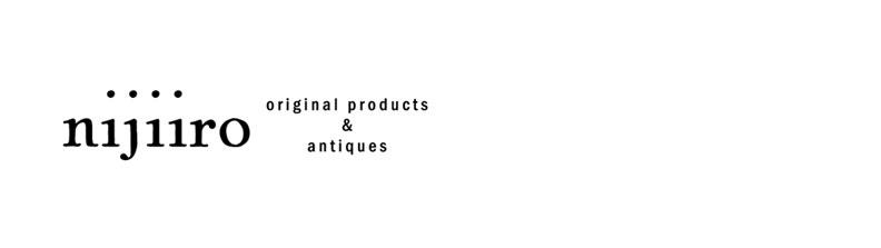 nijiiro original products & antiques