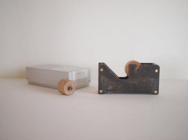 マスキングテープカッター 真鍮