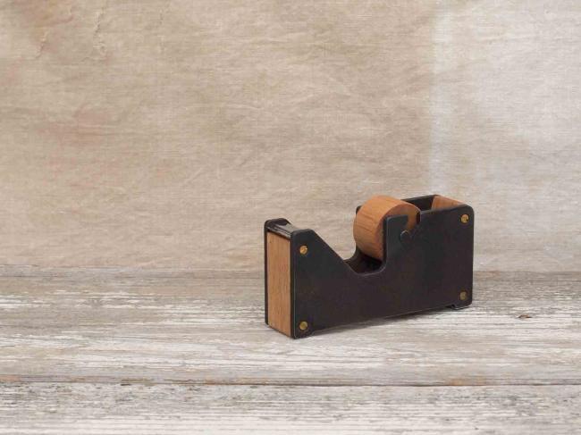 マスキングテープカッター 黒