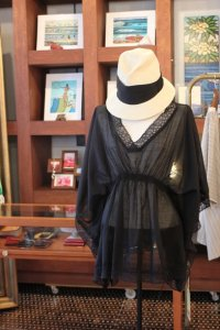 【DESLIE】Laced Tunic