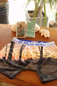 【Blue Wax】 アンダーパンツ