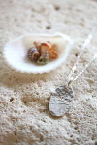 【DESLIE】Handmade Necklace