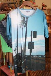 【Blue Wax】 T-shirts