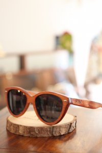 【proof】 MCCALL -MAHOGANY POLARIZED-