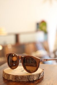 【proof】 FAIRVIEW -MAHOGANY BROWN POLARIZED-