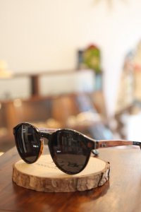 【proof】 HAYBURN -BLACK POLARIZED-