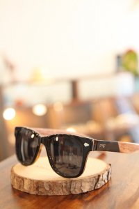 【proof】 TRIBE -BLACK TORTOISE POLARIZED-