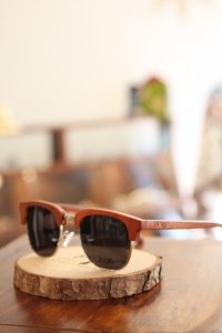 【proof】 DECLO -MAHOGANY POLARIZED-