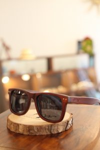 【proof】 ONTARIO -MAHOGANY POLARIZED-