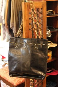 【EIICHI.NODA】  Leather Bag