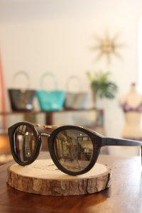 【proof】 GROVE -BLACK MAPLE   POLARIZED-