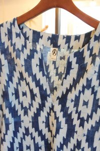 【DESLIE】Cotton Tunic