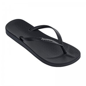 【ipanema】ANATOMIC COLORS BLACK