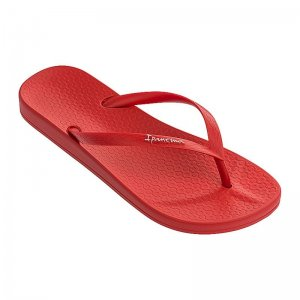 【ipanema】ANATOMIC COLORS RED