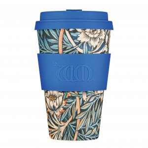 【Ecoffee Cup】Lily