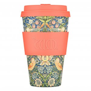 【Ecoffee Cup】Thief