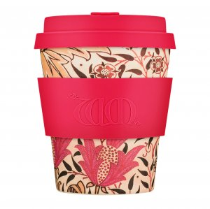 【Ecoffee Cup】Earthly Paradise