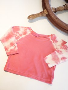 【KPS】 Kid's Rash Guard/S