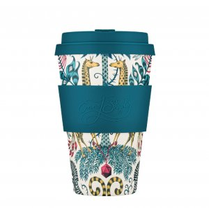 【Ecoffee Cup】Kruger