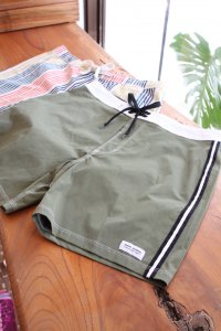 【BANKS JOURNAL】HAVEN BOARDSHORTS
