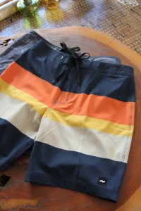 【BANKS JOURNAL】MILE BOARDSHORTS
