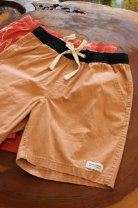 【BANKS JOURNAL 】PRIMARY BOARDSHORTS