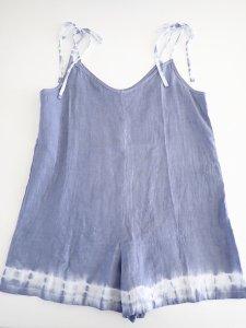 Linen Short Rompers