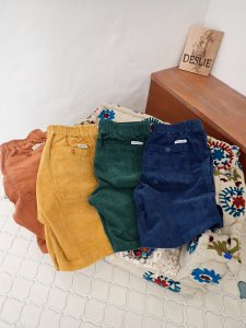 【BANKS JOURNAL】BIG BEAR WALKSHORTS