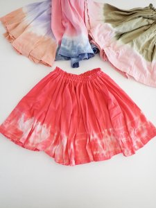 Kids Cotton Skirt