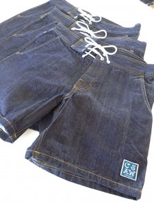 【CSAW 】OKM DENIM WASH