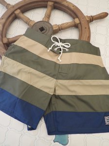 【CSAW】UMBRELLA KHAKI×BEIGE×NAVY