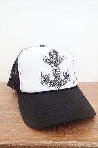 【miga】Mesh Cap