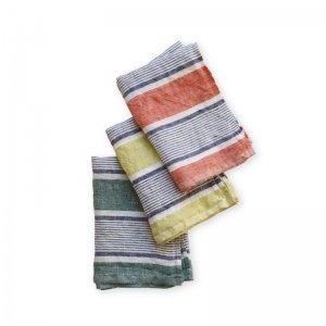 【Lino e Lina】Kitchen Cloth -Washed-