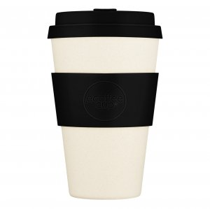 【Ecoffee Cup】Black Nature