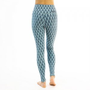 【BEPATCH】High Waist Leggings